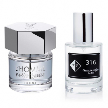 Francuskie Perfumy Nr 316