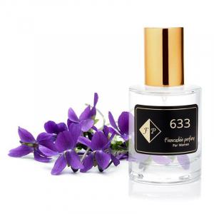 Francuskie Perfumy Nr 633