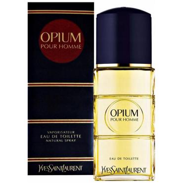 YSL - Opium Homme