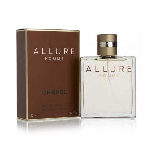 Chanel - Allure Pour Homme