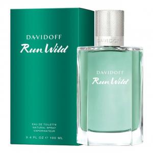 Davidoff - Run Wild For Him