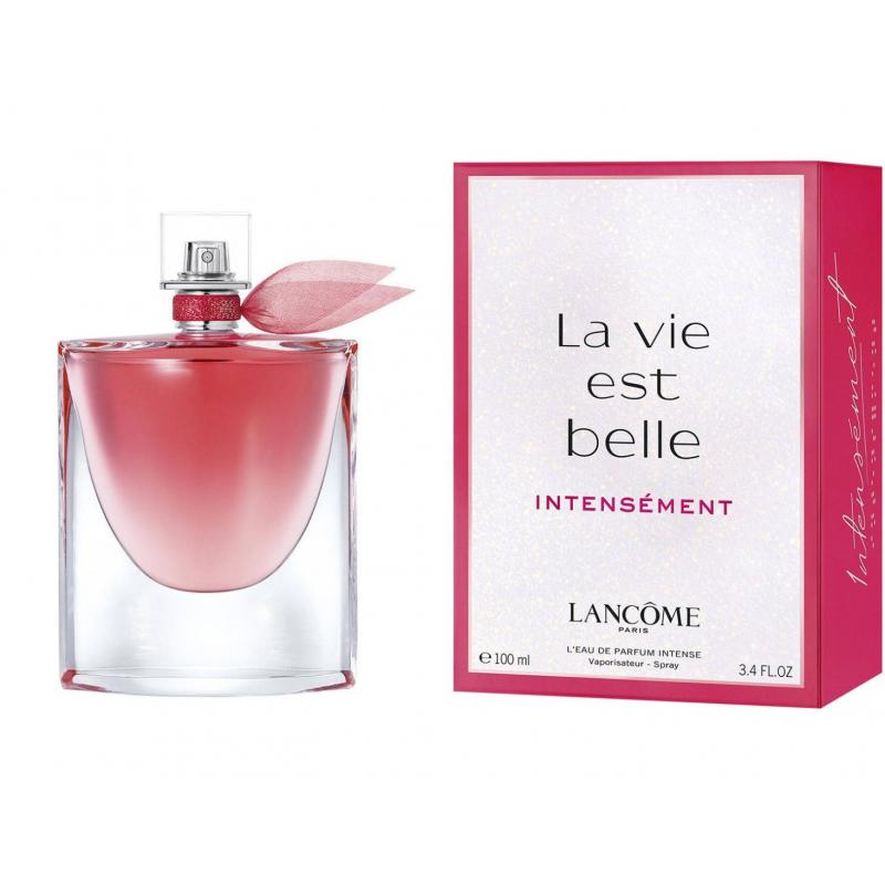 Lancome - La Vie Est Belle Intensement