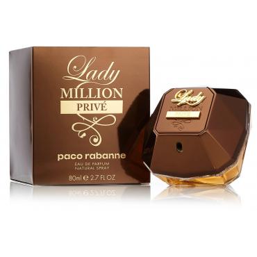 Paco Rabanne - Lady Million Privé