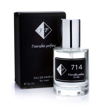 Francuskie Perfumy Nr 714