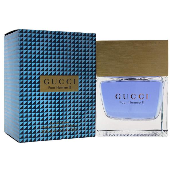 Gucci - Pour Home II