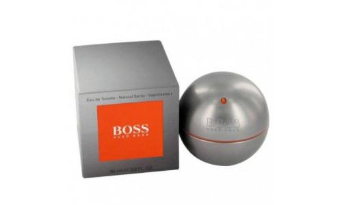 Hugo Boss - In Motion