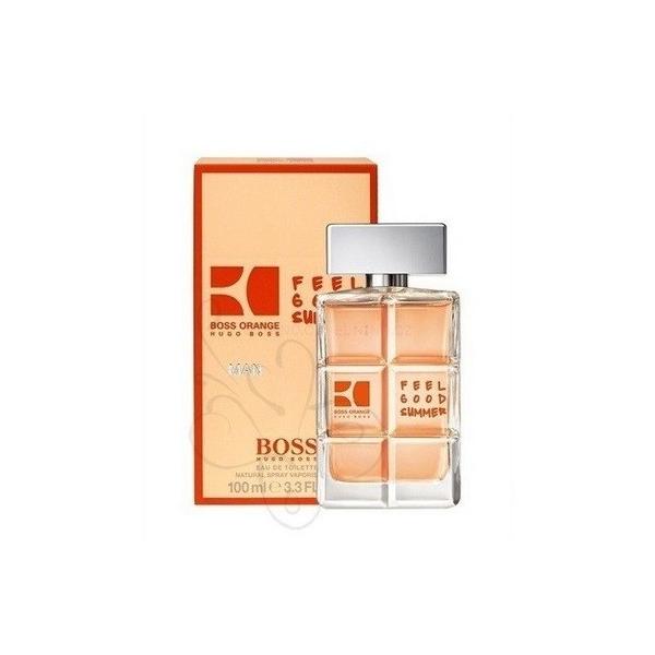 Hugo Boss - Boss Orange Feel Good Summer