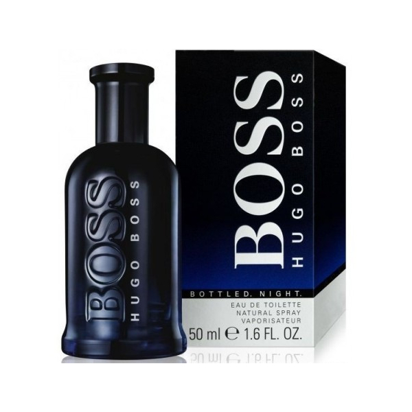 Hugo Boss – Bottled Night