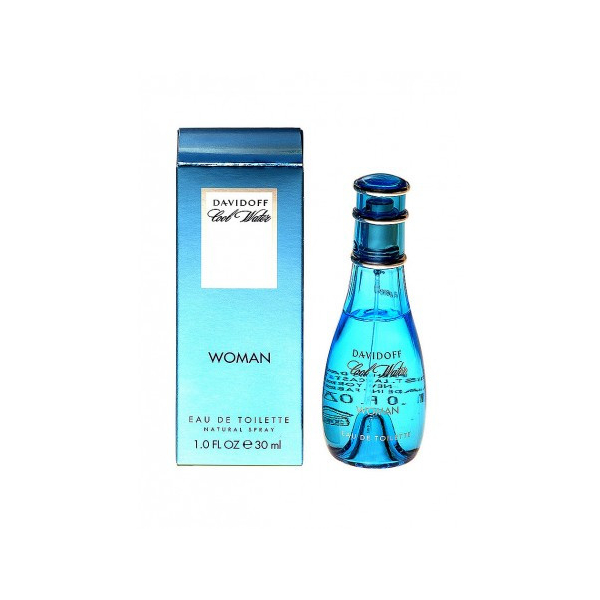 Davidoff - Cool Water Woman