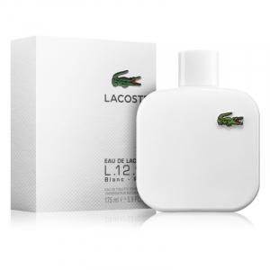 Lacoste - L. 12.12 Blanc