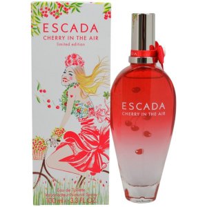 Escada - Cherry in The Air (UNIKAT)