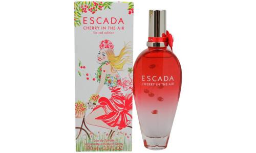 Escada - Cherry in The Air (UNIKAT)