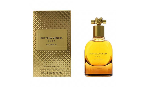 Bottega Veneta – Knot Eau Absolue