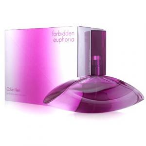 Calvin Klein - Euphoria Forbidden