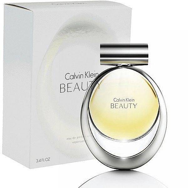 Calvin Klein – Beauty Woman