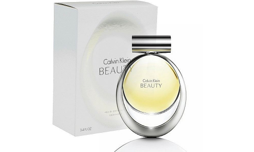 Calvin Klein – Beauty Woman