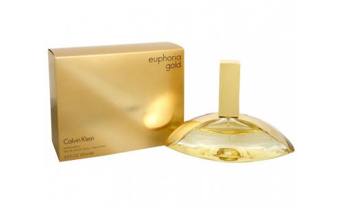 Calvin Klein - Euphoria Gold