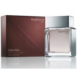 Calvin Klein - Euphoria Men