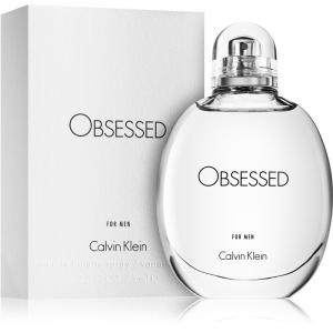 Calvin Klein - Obsessed for Men