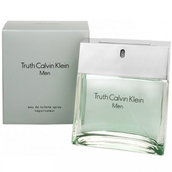Calvin Klein - Truth for Men