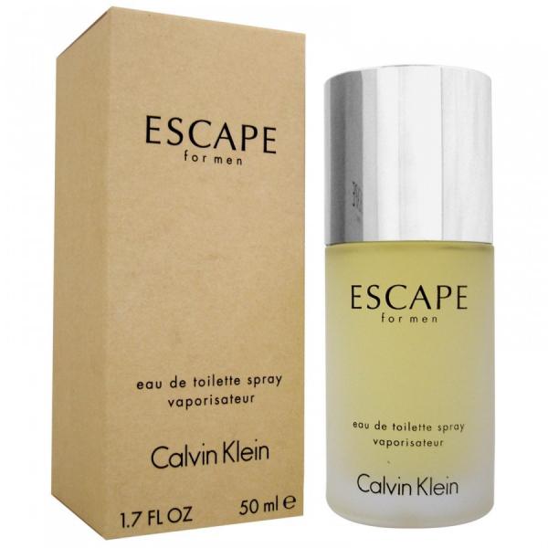 Calvin Klein - Escape for Men