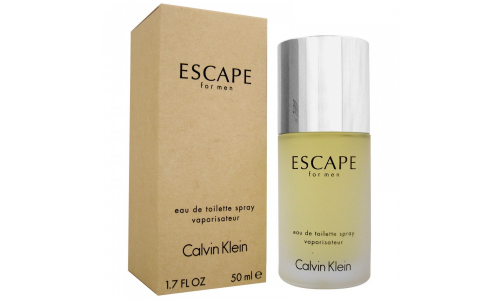 Calvin Klein - Escape for Men