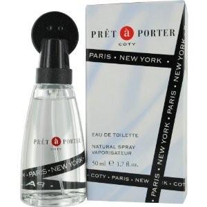 Coty – Pret a Porter