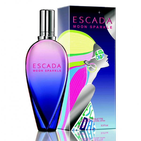 Escada - Moon Sparkle (UNIKAT)