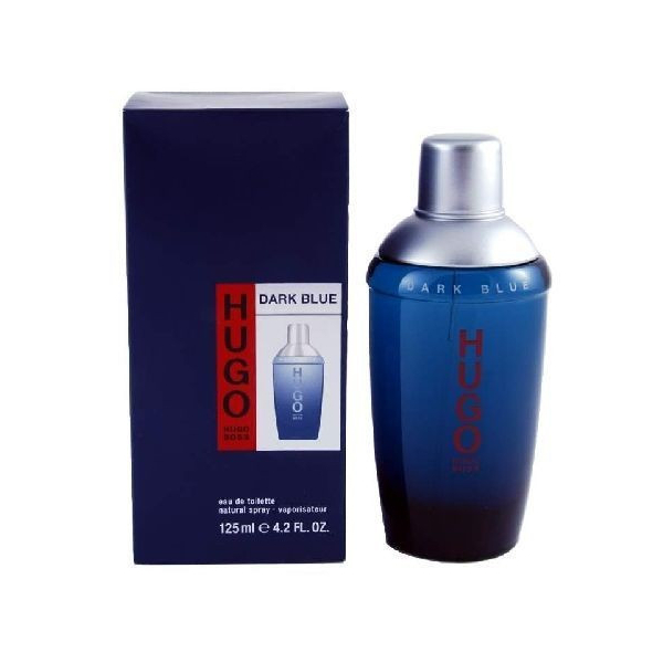 Hugo Boss – Dark Blue