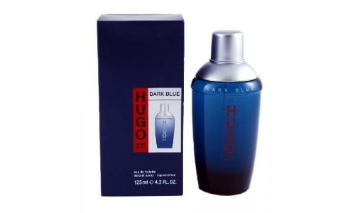 Hugo Boss – Dark Blue