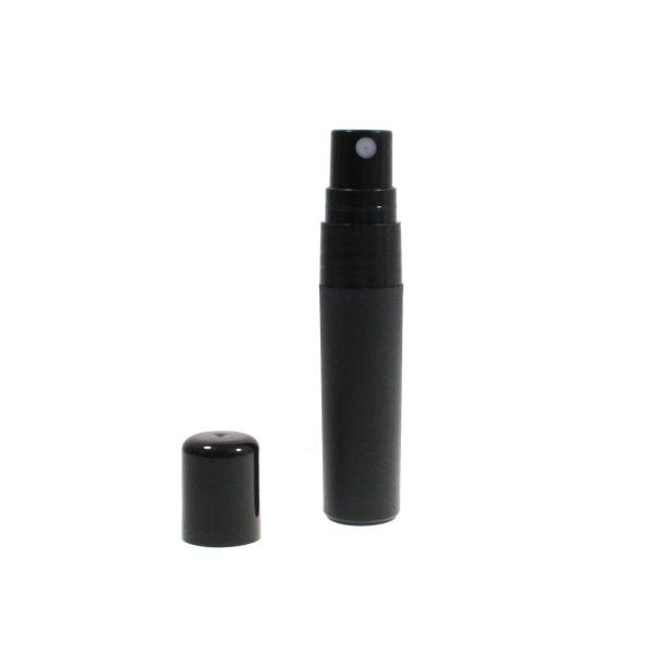 1szt. Pusty Atomizer Czarny 5ml