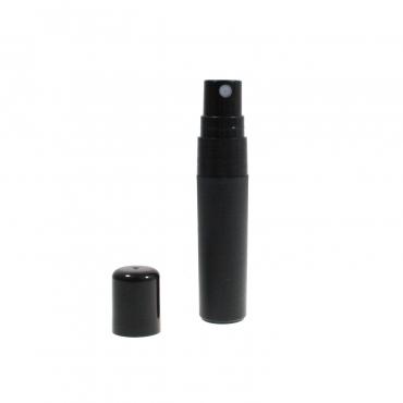 1szt. Pełny Atomizer Czarny 5ml