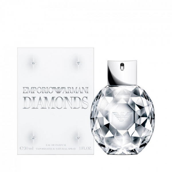 Armani Emporio-Diamonds