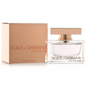 Dolce&Gabbana – Rose the One