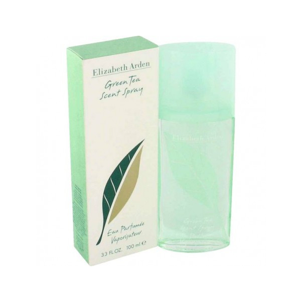Elizabeth Arden-Green Tea
