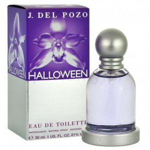 Jesus Del Pozo-Halloween