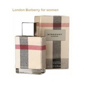 Burberry-London for Women