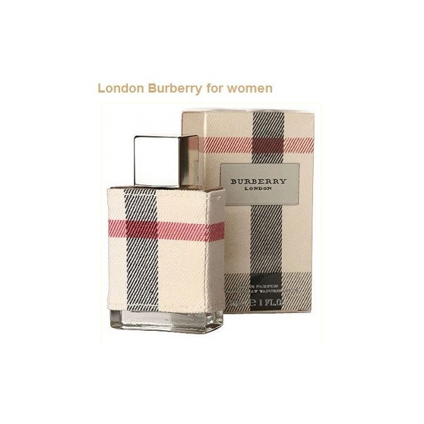Burberry-London for Women