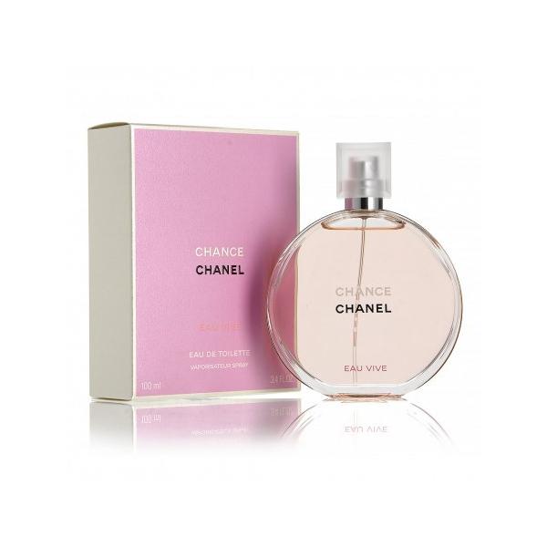 Chanel - Eau Vive