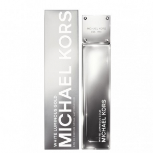 Michael Kors - White Luminous Gold