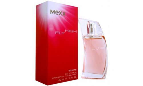 Mexx - Fly High Woman