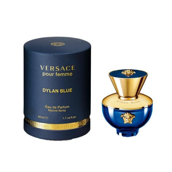 Versace - Dylan Blue Woman
