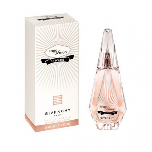 Givenchy- Ange ou Demon le Secret