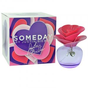 Justin Bieber- Someday