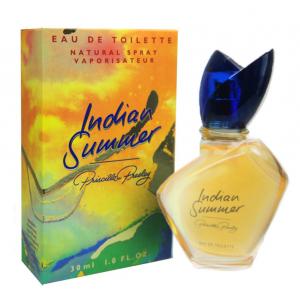 Priscilla Presley - Indian Summer