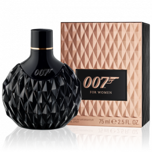 James Bond - 007 for Women