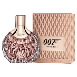 James Bond - 007 for Women II