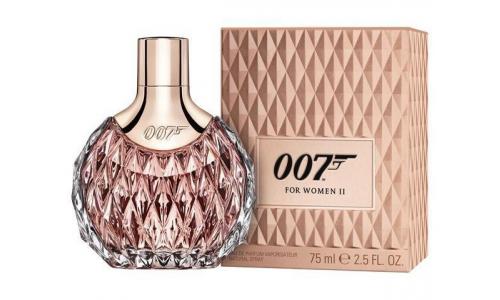 James Bond - 007 for Women II