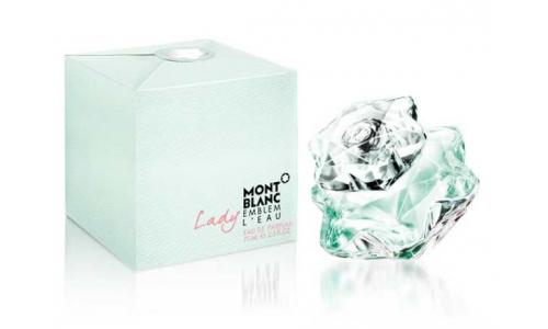 Mont Blanc - Lady Emblem L'Eau