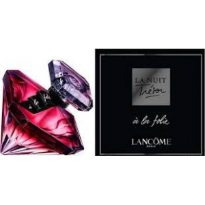 Lancome - La Nuit Tresor a la Folie